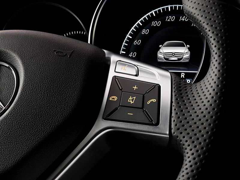 Mercedes-Benz CLS: (trošku) podrobnější informace a ceny: - fotka 8