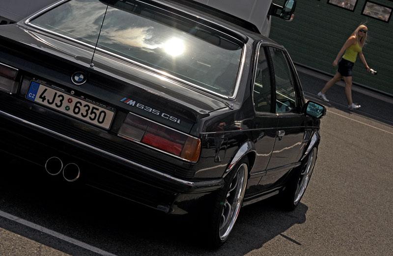 Fotoreportáž: setkání Klubu sportovních aut Brno 2012: - fotka 79