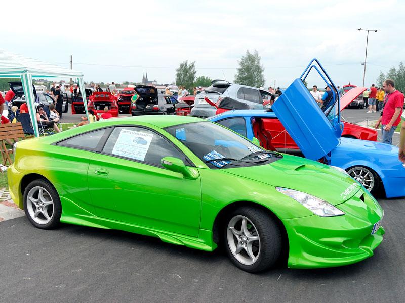 Fashion Cars Vysoké Mýto: - fotka 33