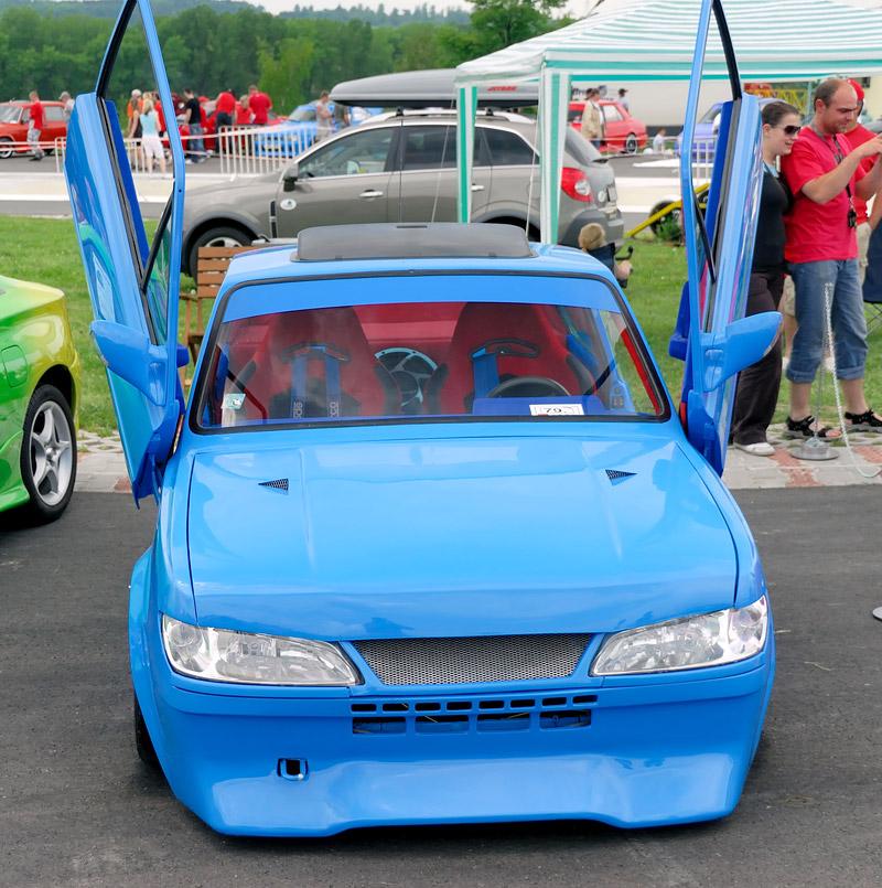 Fashion Cars Vysoké Mýto: - fotka 36