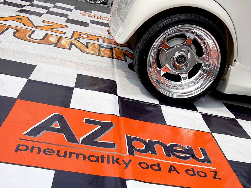 AZ pneu Tuning Cup 2008 – Fashion Cars Vysoké Mýto: - fotka 37
