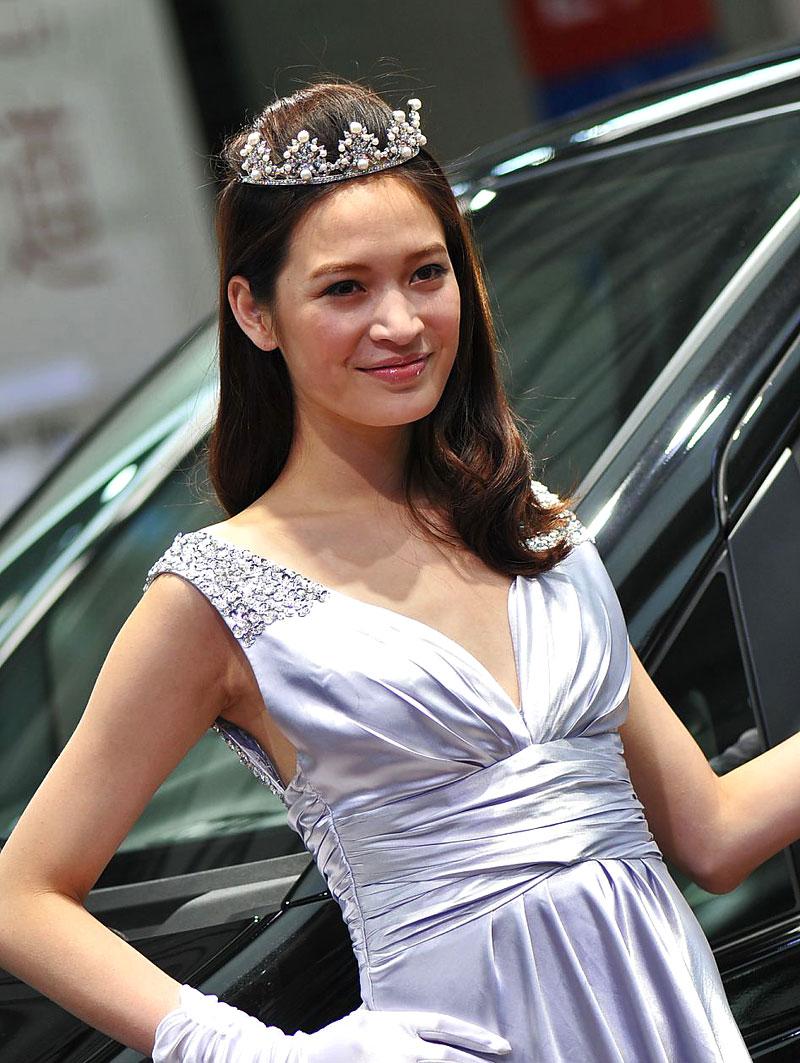 Šanghaj 2011: Babes, díl III.: - fotka 38