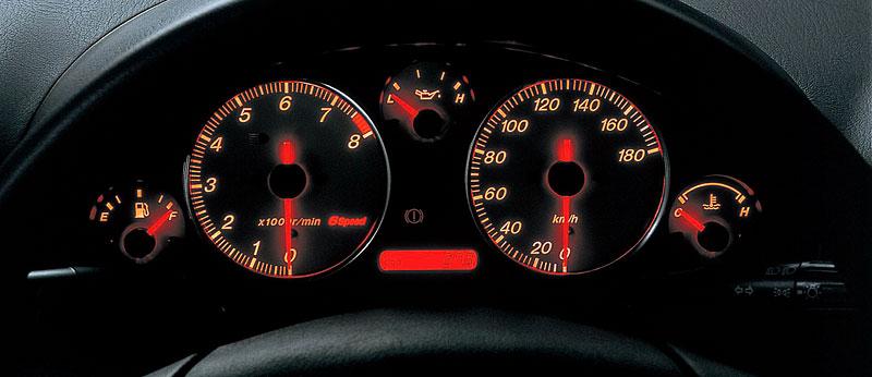 Pod lupou: Mazda MX-5 – Dvacet let s větrem ve vlasech (Díl druhý): - fotka 165