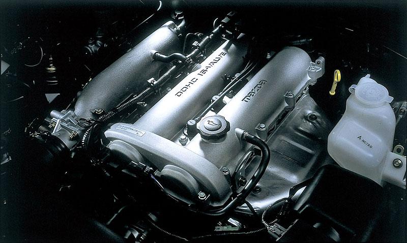 Pod lupou: Mazda MX-5 – Dvacet let s větrem ve vlasech (Díl druhý): - fotka 171