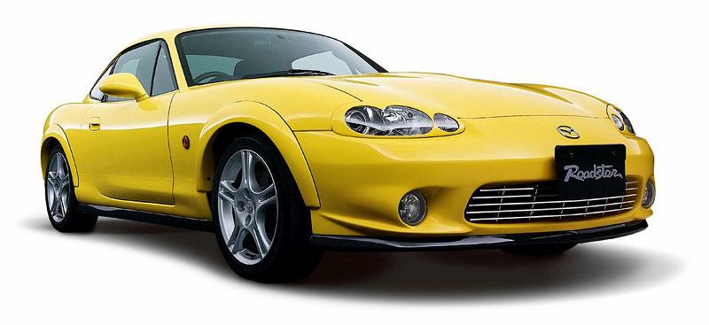 Pod lupou: Mazda MX-5 – Dvacet let s větrem ve vlasech (Díl druhý): - fotka 180