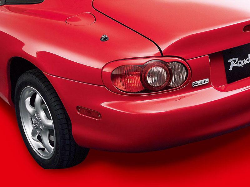 Pod lupou: Mazda MX-5 – Dvacet let s větrem ve vlasech (Díl druhý): - fotka 187