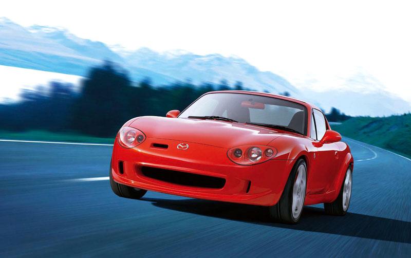 Pod lupou: Mazda MX-5 – Dvacet let s větrem ve vlasech (Díl druhý): - fotka 191