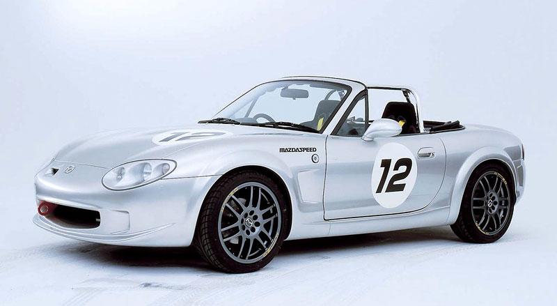 Pod lupou: Mazda MX-5 – Dvacet let s větrem ve vlasech (Díl druhý): - fotka 196
