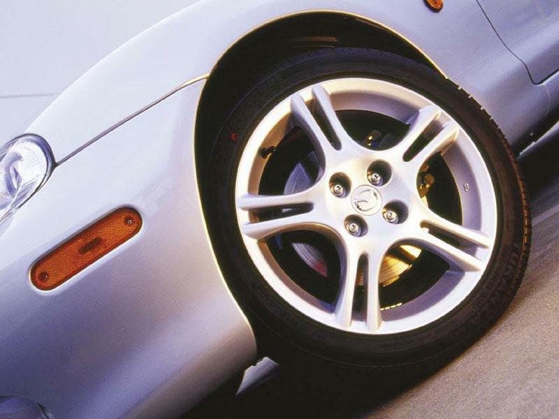 Pod lupou: Mazda MX-5 – Dvacet let s větrem ve vlasech (Díl druhý): - fotka 217
