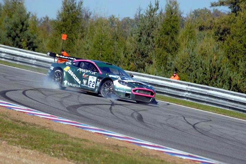 Tip na víkend: Maserati, Corvette, Aston Martin a Lamborghini v Brně: - fotka 3