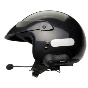 Test: Interphone do helmy - komunikace i za jízdy na motorce: - fotka 3