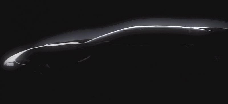 Citroën GT: další fotky a oficiální video: - fotka 4