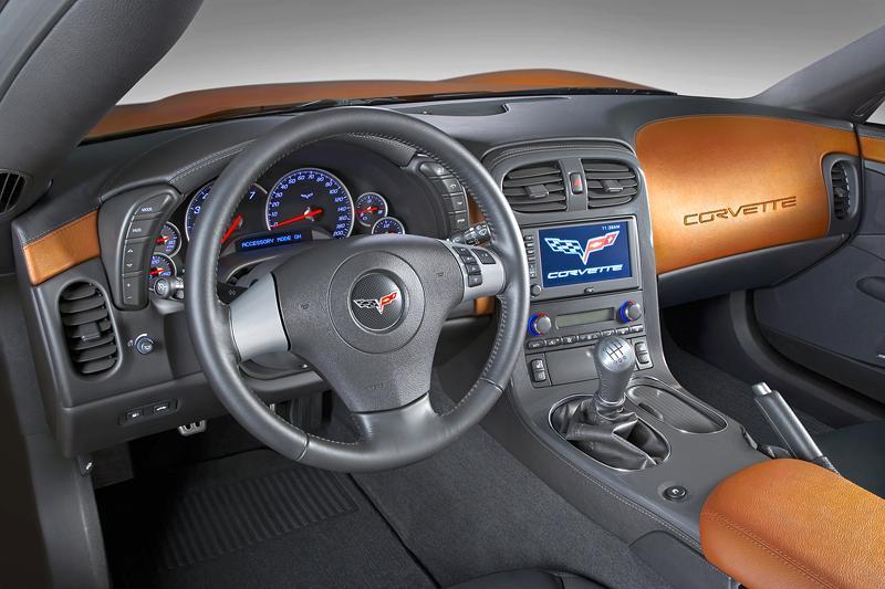 Corvette C6 - spokojené stáří zaručeno: - fotka 1