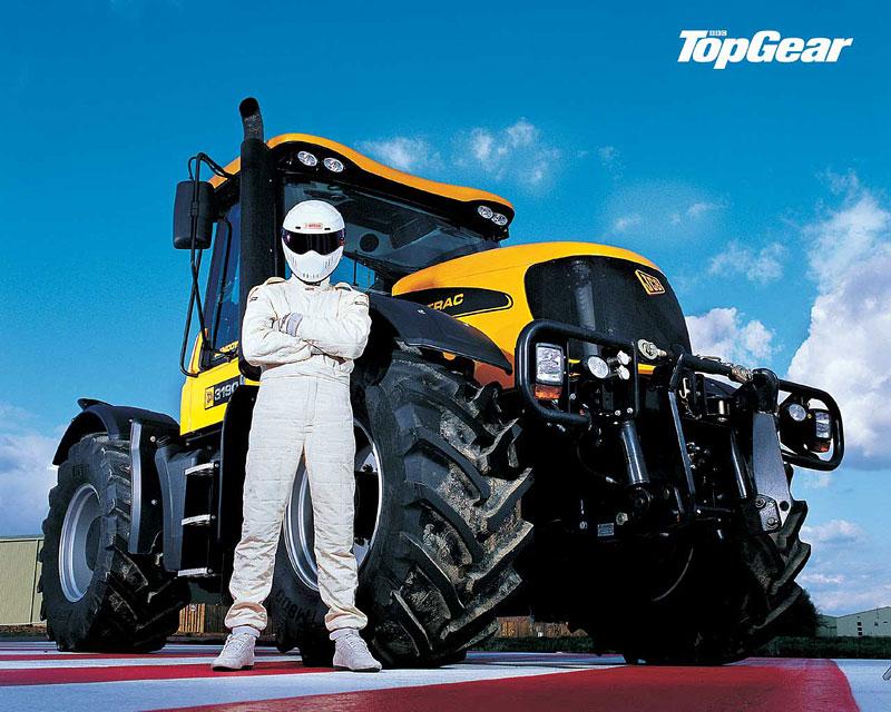 Top Gear natáčí s falešnými Ferrari: - fotka 3