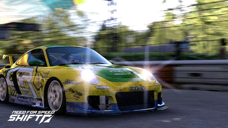 Zařaďte na vyšší stupeň – Need For Speed SHIFT je ode dneška v prodeji!: - fotka 3