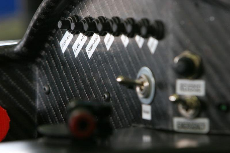 Formula Le Mans: přípravka na vytrvalostní závody: - fotka 3