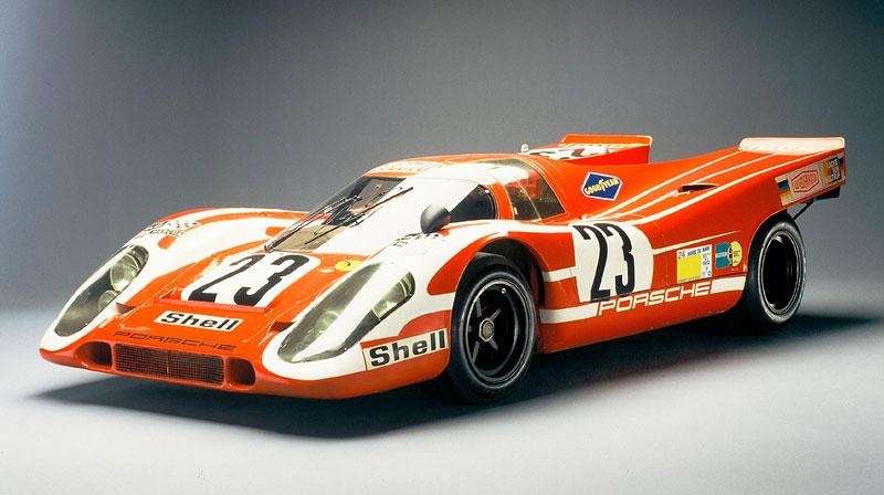 Slavná Porsche míří na letošní Goodwood Festival of Speed: - fotka 3