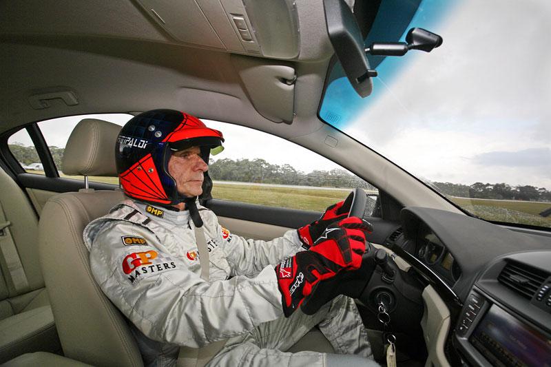 Chevrolet Omega Fittipaldi: Holden pro Brazílii: - fotka 1