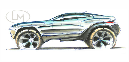Local Motors Rally Fighter: open-source offroad: - fotka 3