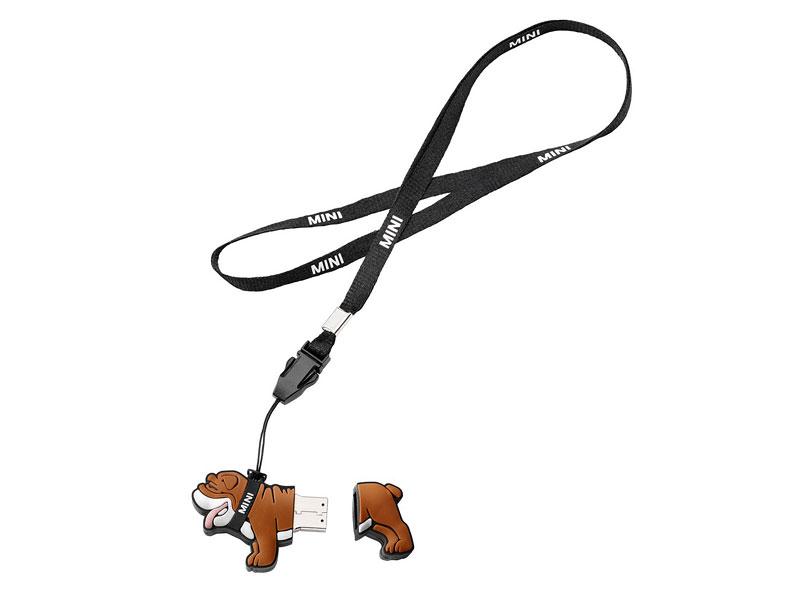 Mini: nová kolekce USB flash-disků: - fotka 3