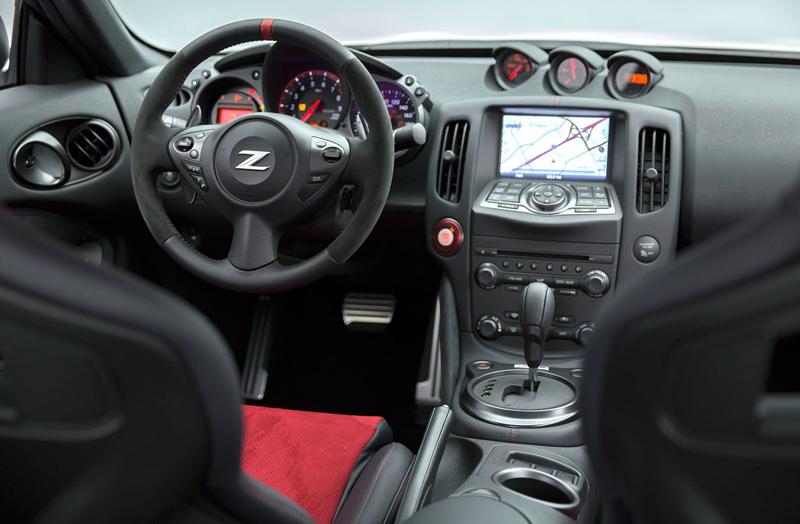 I ty, Nismo? Nissan 370Z bude z audiosystému pouštět falešný zvuk motoru: - fotka 2