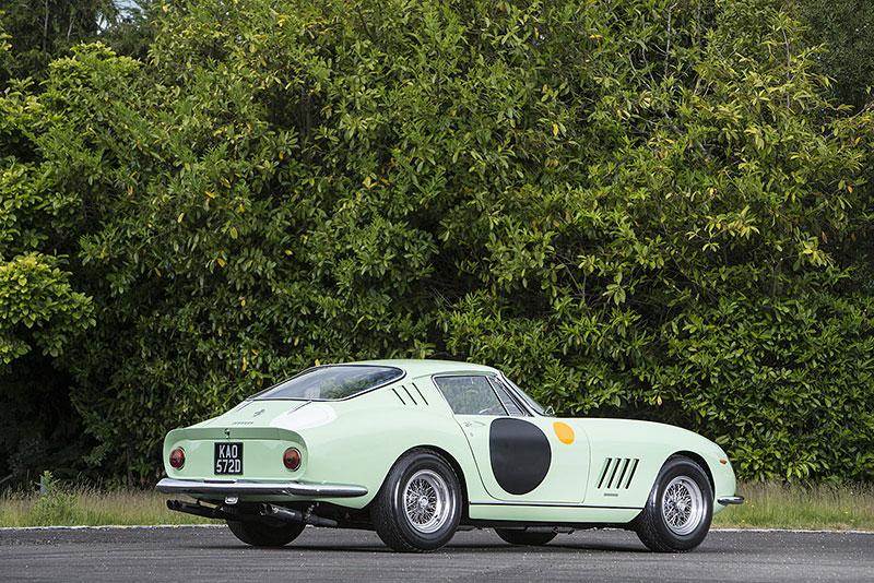 Chris Evans z Top Gear: Prodává sbírku svých aut: - fotka 4