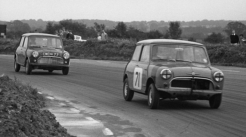Nejlepší britské cesťáky (1958 - 1988): - fotka 3