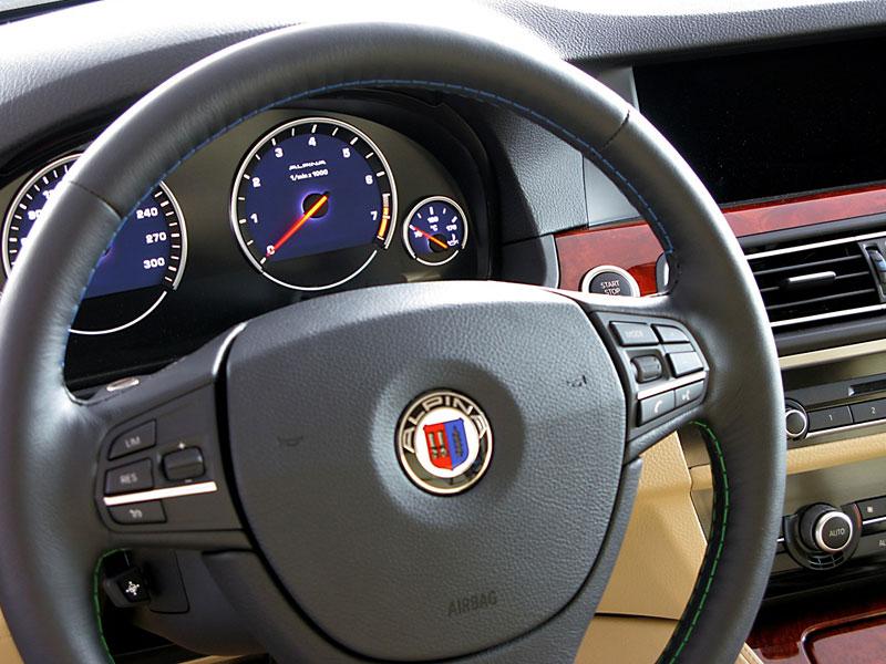 Značka BMW Alpina na českém trhu: - fotka 49