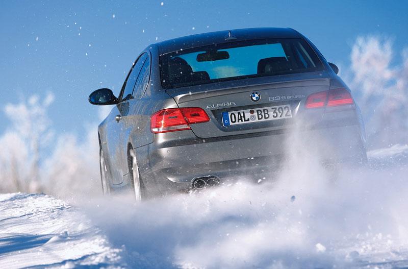 Značka BMW Alpina na českém trhu: - fotka 56