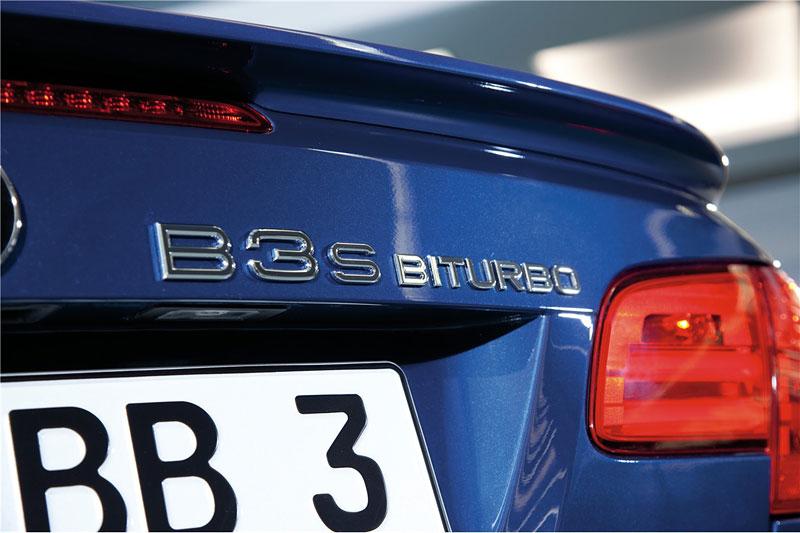 Značka BMW Alpina na českém trhu: - fotka 57