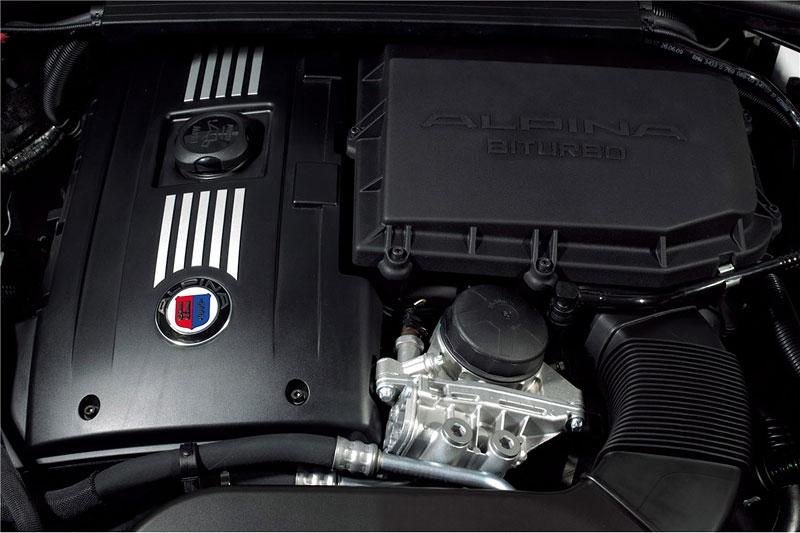 Značka BMW Alpina na českém trhu: - fotka 60