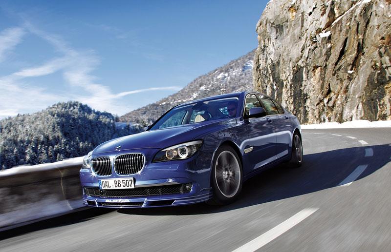 Značka BMW Alpina na českém trhu: - fotka 65