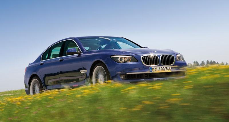 Značka BMW Alpina na českém trhu: - fotka 66