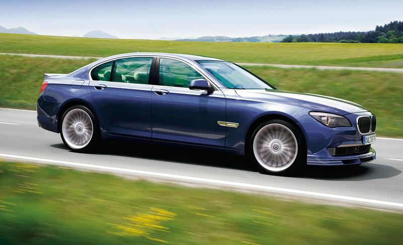 Značka BMW Alpina na českém trhu: - fotka 70