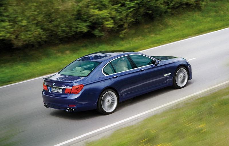 Značka BMW Alpina na českém trhu: - fotka 71