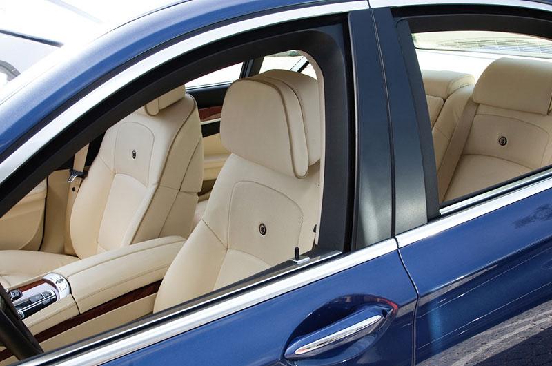 Značka BMW Alpina na českém trhu: - fotka 73