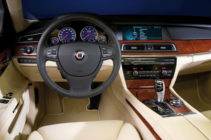 Značka BMW Alpina na českém trhu: - fotka 74