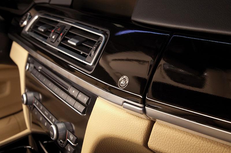 Značka BMW Alpina na českém trhu: - fotka 76