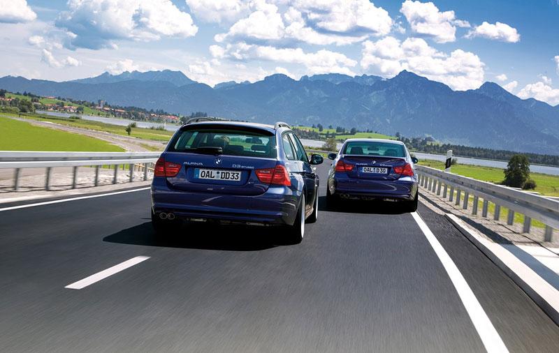Značka BMW Alpina na českém trhu: - fotka 83
