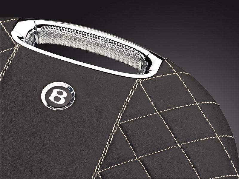 Bentley Boutique bude otevřen na autosalonu v Ženevě: - fotka 16