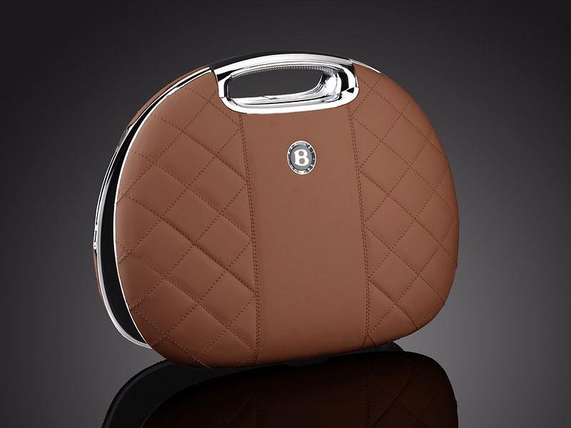 Bentley Boutique bude otevřen na autosalonu v Ženevě: - fotka 17
