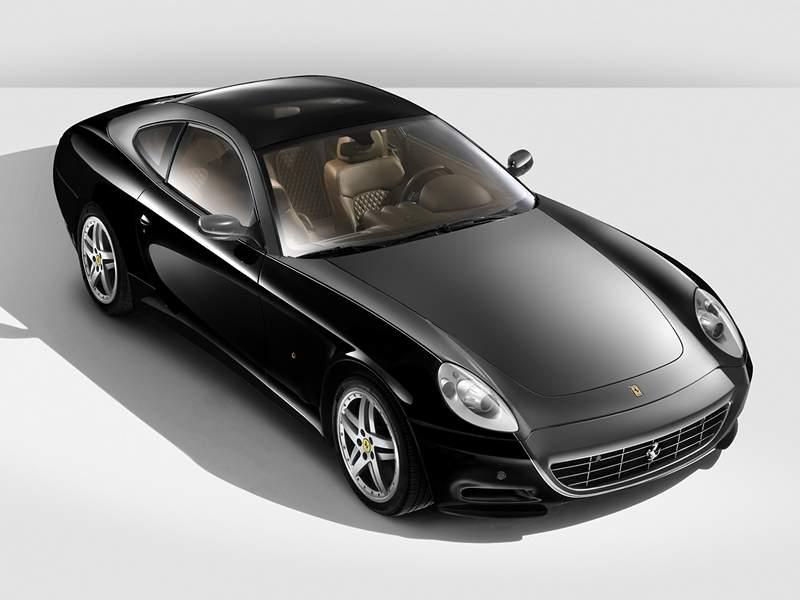 Nástupce Ferrari 612 Scaglietti: premiéra pro VIP už zítra: - fotka 10