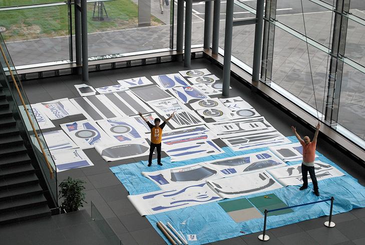 Tokyo Auto Salon 2010 v kostce: přehled novinek: - fotka 10