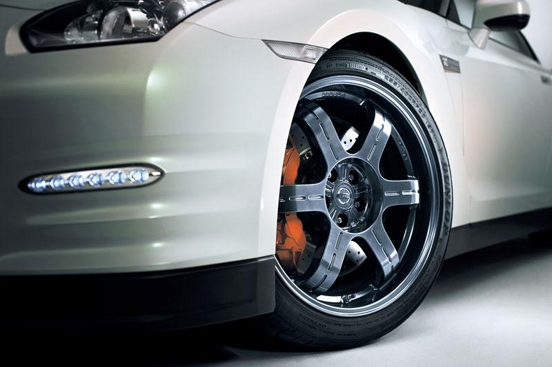 Nissan GT-R Egoist: velká fotogalerie: - fotka 6