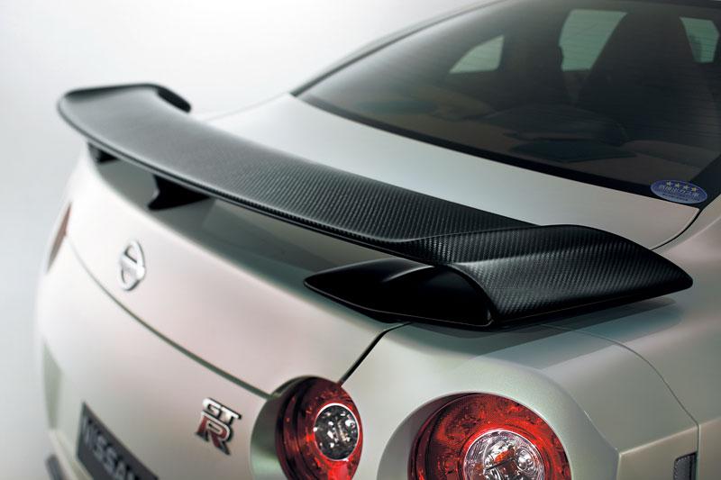 Nissan GT-R Egoist: velká fotogalerie: - fotka 7