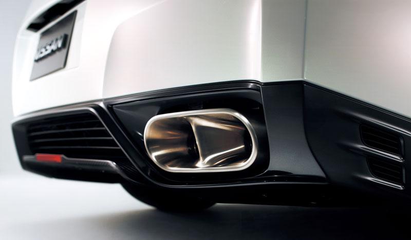 Nissan GT-R Egoist: velká fotogalerie: - fotka 9