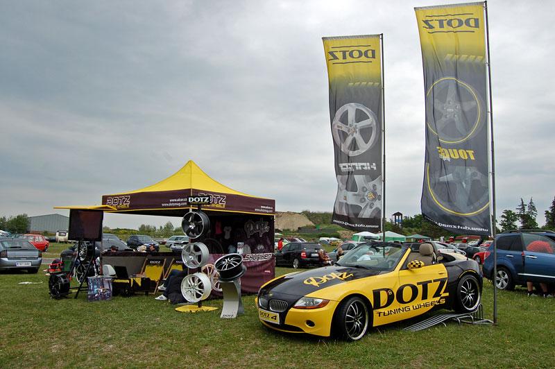Pozvánka: AZ pneu Tuning Cup 2012 + megafotogalerie sezony 2011: - fotka 40