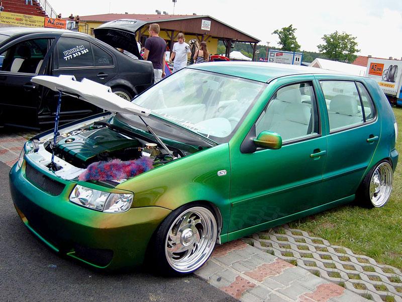 AZ pneu Tuning Cup 2008 – Fashion Cars Vysoké Mýto: - fotka 43