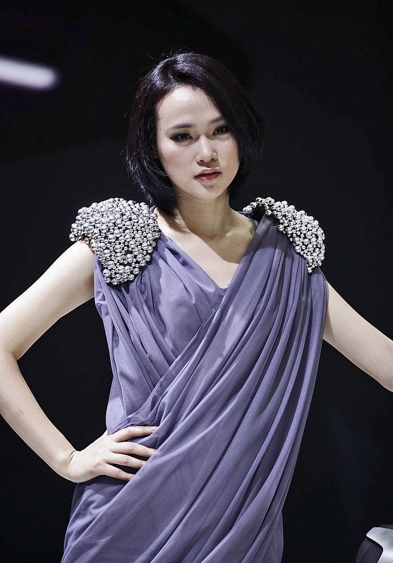 Šanghaj 2011: Babes, díl III.: - fotka 42