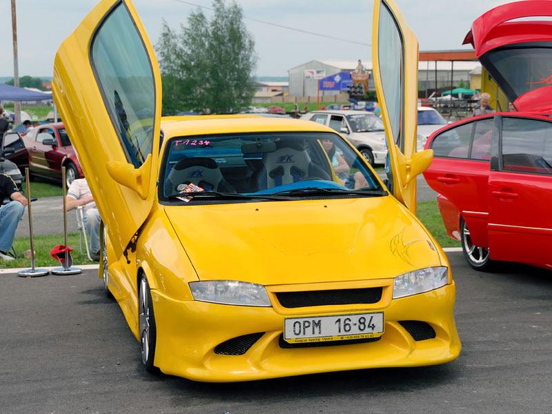 Fashion Cars Vysoké Mýto: - fotka 46